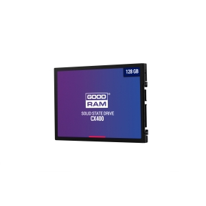 SSD Goodram CX400 128GB / 256GB / 512GB / 1TB