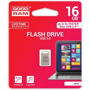 Goodram 16GB USB 3.0 16GB USB 3.0