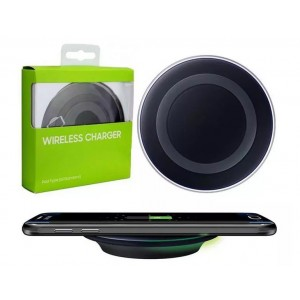 Qi Fast Wireless Charger / draadloze oplader