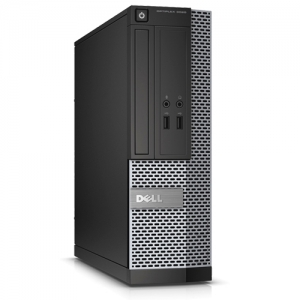 DELL OPTIPLEX 3020 SFF INTEL CORE I3-4130 128GB SSD 8GB DVD-RW W10 PRO