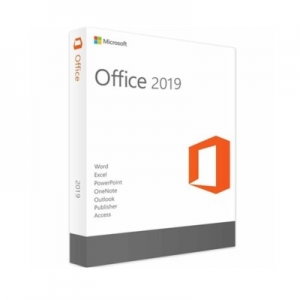 Microsoft office 2019 Pro Pre-owned