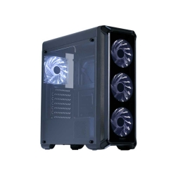 Zalman i3 Edge, ATX Mid Tower PC Case